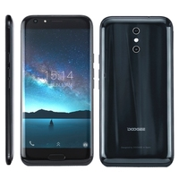Online shopping original DOOGEE BL5000 4GB 64GB 5050mAh Battery 5.5 inch 8 Side 3D Curves Android 7.0 OTG cellphone