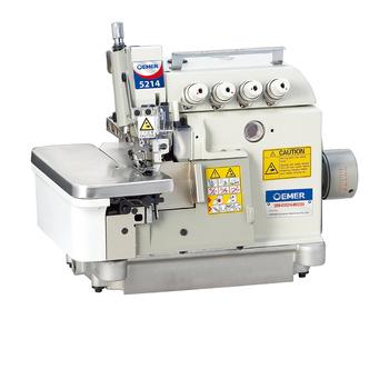 Stable Stitch 40 Thread Sewing Machine Fur Jack Industrial Overlock Amazing Jack Sewing Machine Suppliers