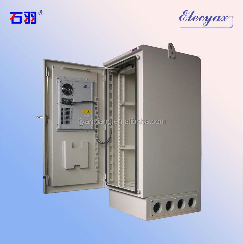 Sk-305 Telecom Cabinet Outdoor Ip55 Waterproof Server Cabinet Rack ...