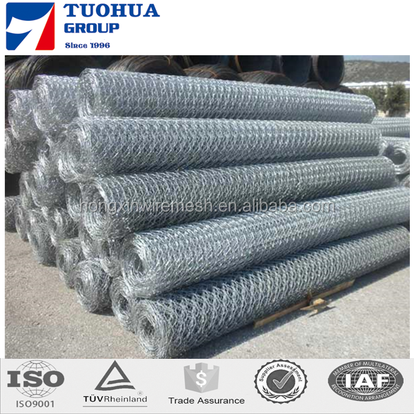 All Kinds of Weave Ways,Material Hexagonal Wire Mesh