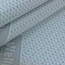 Wholesale Coated Car Cover Silver Ion Antibacterial Air Layer Polyester Satin Fabric