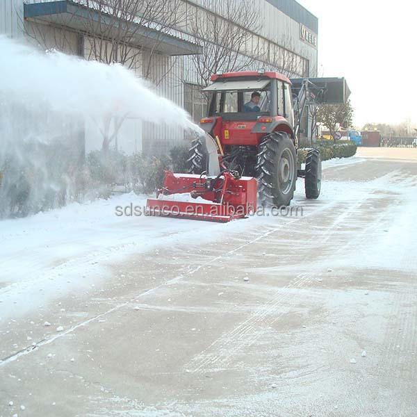 Cxserie 3punkt Schneefräse Traktor Schneefräse: Cx-serie 3 Punktaufhängung Schneefräse, Hydraulische