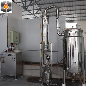 Stainless Steel Essential Oil Distiller for Lemongrasses/Essential Oil Distillation Equipment
