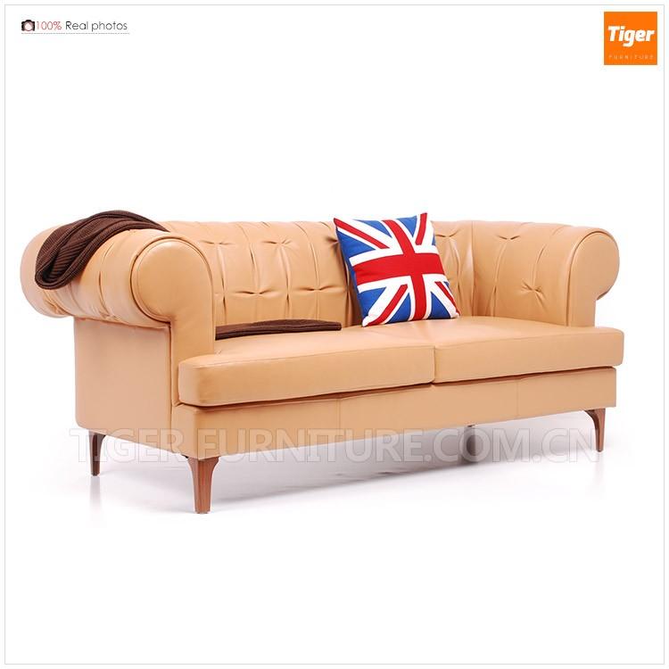 2016 sof muebles de dise o r plica de madera maciza de for Replicas de muebles