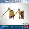 Chicken food production line/ powder feed mixing plant