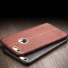 QIALINO Phone Case For ebay dropshipping and Amazon dropshipping Real Leather Mobile Phone Case