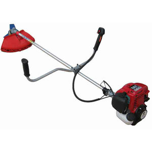 37.7cc 4 stroke shoulder Brush Cutter CG435 Grass Trimmer
