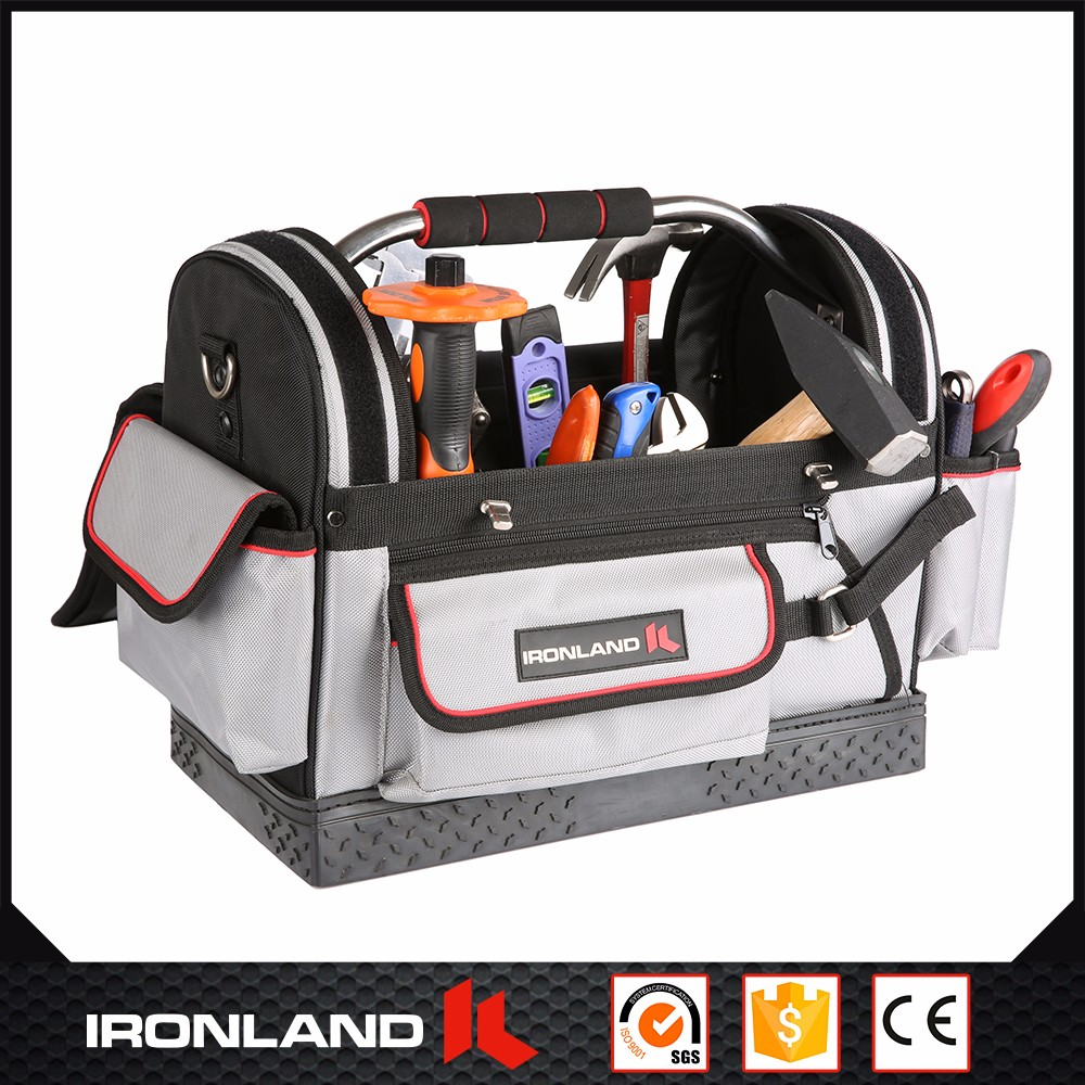 18 inch wholesale polyester electrical tool bag