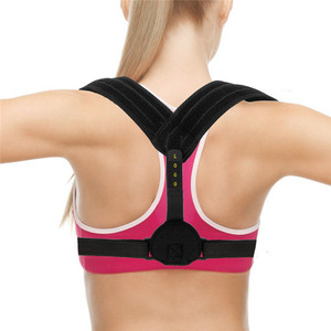 posture correction belt - 2016 new products back braces to correct posture