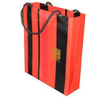 Exquisite Foldable Cheap Paper Shopping Bag