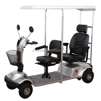 Double Seats Golf Carts With Roof - Buy Mobility Scooter,Double Seat on golf golfers carts for handicapped, wagon seats, golf carts like trucks, golf hand carts, boat seats, motorized bike seats, golf cort, golf carts for disabled, golf buggy, golf seats folding, golf carts made in china, go kart seats,