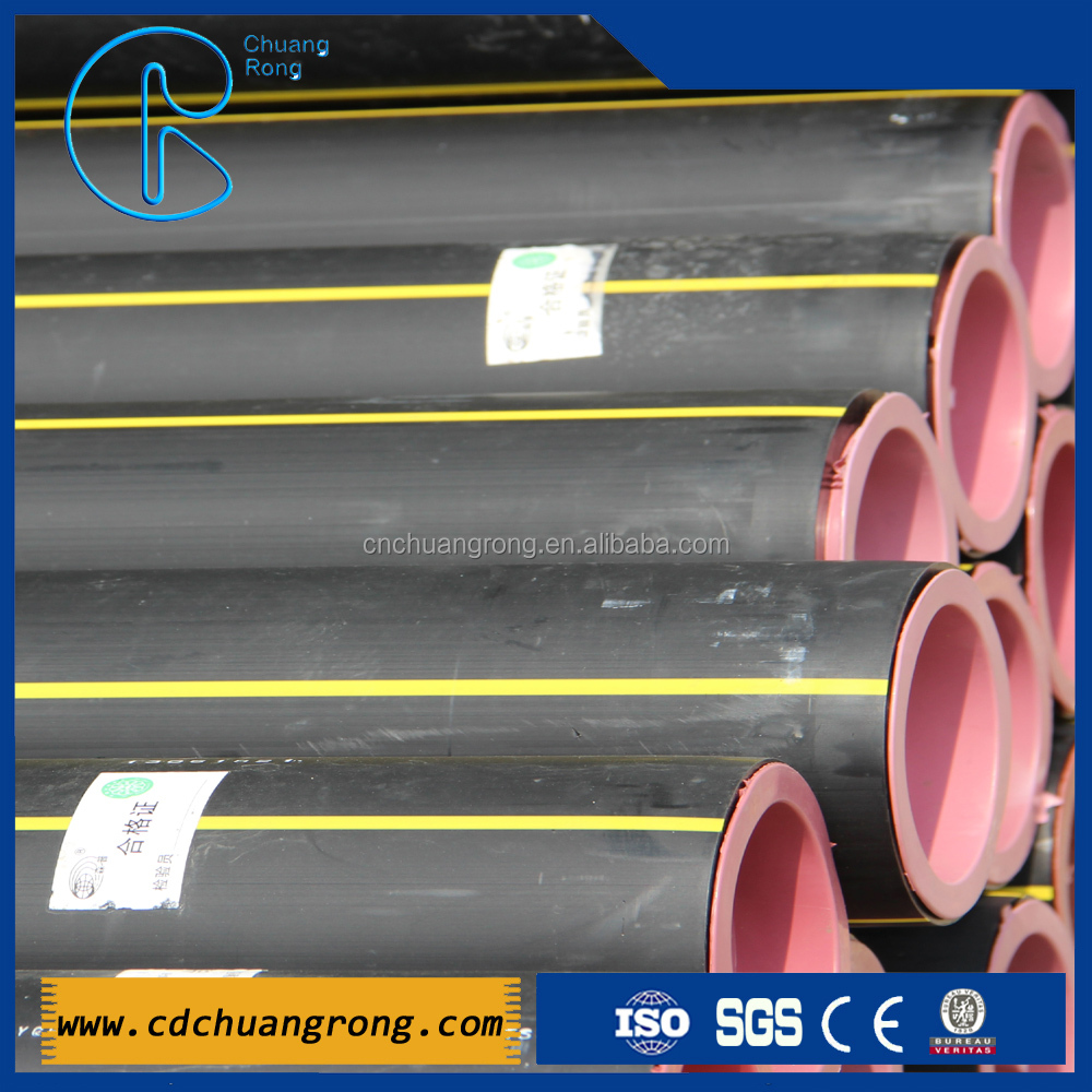 wholesale ISO CE certificated domestic gas pipe