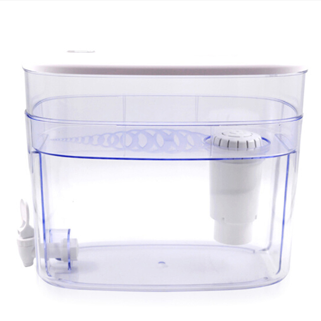 Factory supply directly! FRESSIA water filter purifier tank dispenser