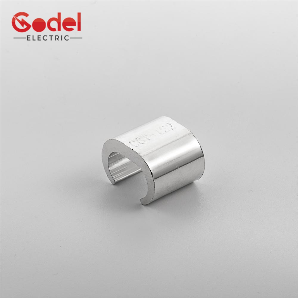 Electrical Wire C Clamp Clamp Wire Connector Buy Ground