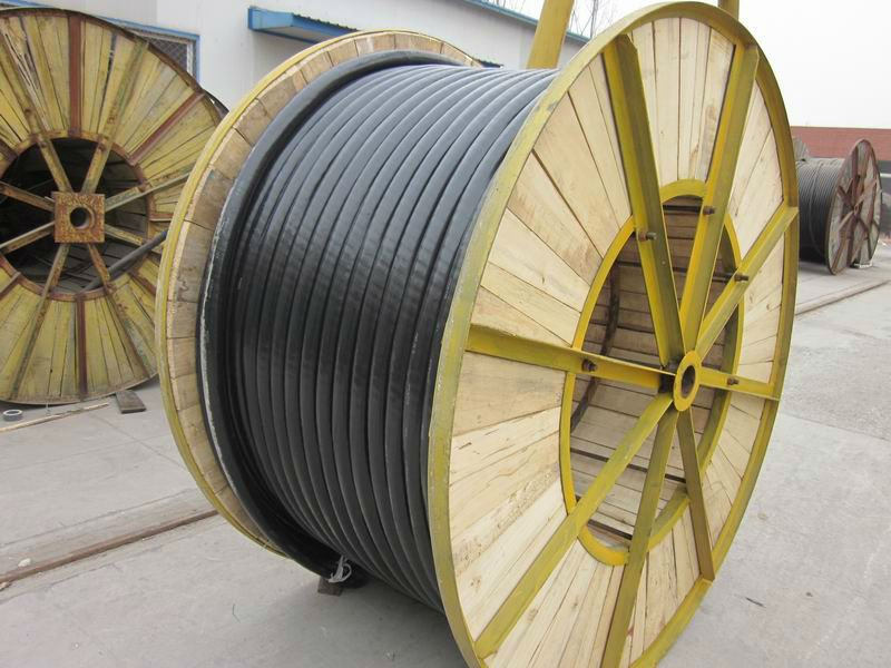 China VV32 pvc swa armored cable