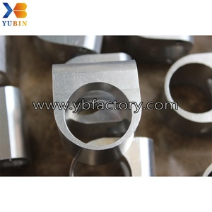 High Precision Aluminum Block with OEM Service Used in Machine