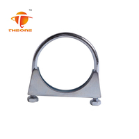 Superior Quality Stainless Steel U Type Hose Clamps