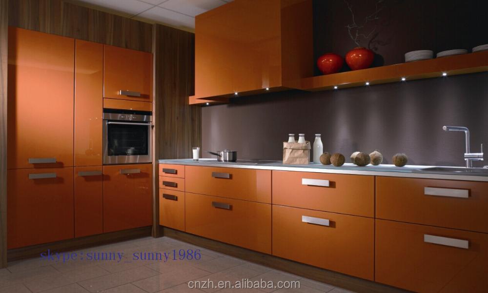 cocina de madera mdf para muebles hogar (precio fabrica directamente