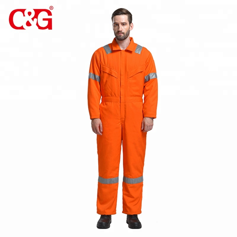 5a123cb6407f Dupont Nomex Iiia Fabric Fr Coverall