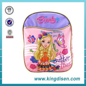 Kids Small Backpack Girls Toddler Child Nursery Mini School