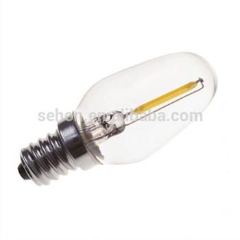 C7 Cog Filament Style C9 Led Christmas Lights 0 5w Led Lights E12 E27 Led Filament Bulb Led Lighting Buy From China Buy C7 Led Lamp Christmas
