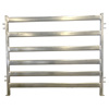 2.1m * 1.8m Australia Standard Heavy Duty Galvanized Cattle Panels