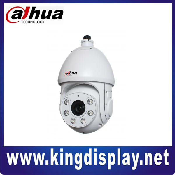 36x optical zoom D1 Cost-effective Network IR IP PTZ Dome Camera