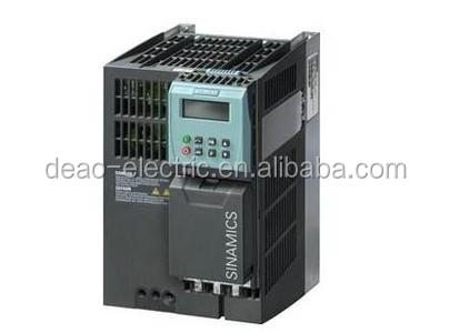 Siemens Micromaster 420 Frequency Inverter 380-480V 6SE6420-2UD13-7AA1 0.37KW