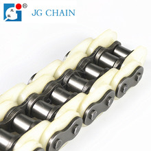 China manufacture industrial 16b-1 plastic plate plastic conveyor chain