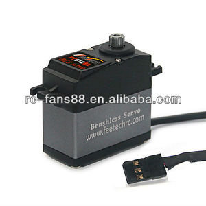 cheap!!!!!!rc Digital brushless motor servo FT512BL