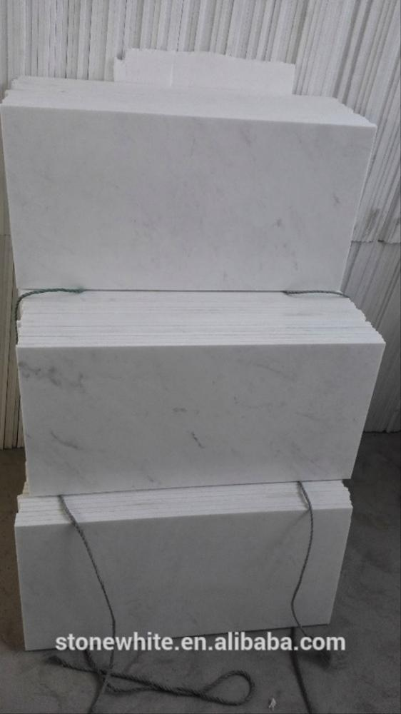 New Various Shapes Marble Slab Sizes