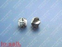 ISO4027 Hexagon Socket Set Screws Cone Point