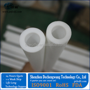 Extruded Tube 15 20mm diameter hexagon