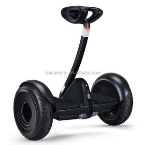 Two Wheels Smart Self Balancing Electric Scooter wholesale Xiaomi Mini Scooter(ES-003)
