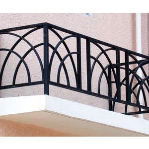 Modern Balcony Grill Designs, Modern Balcony Grill Designs