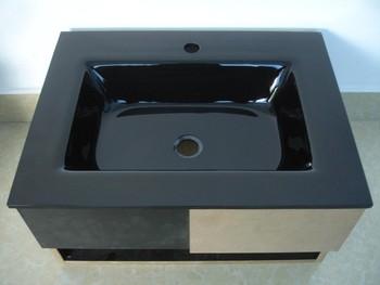 Tempered glass countertop bathroom vanity top counter basin buy bathroom vanity counter top for Tempered glass bathroom countertop