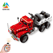 popular item blocks fun play big toy car remote control with favorable price XB-07401