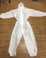 cheap disposable microporous coveralls safety suit waterproof