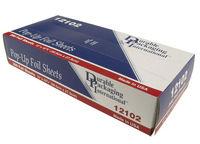 Pop-up Aluminum Foil Paper For Hot Dog And Aluminum Foil Paper ...