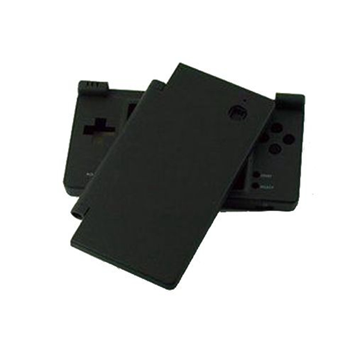 Black Color Good Quality With Factory Price Shell HOUSING Plastic CASE For NDSi Console