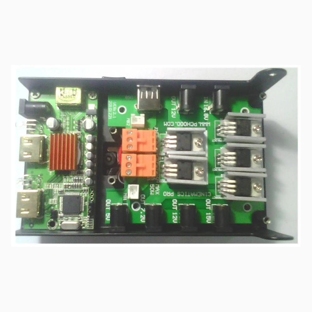 China Web Assembly Manufacturers And Suppliers Gps Circuit Board Pcb Buy Assemblygps On