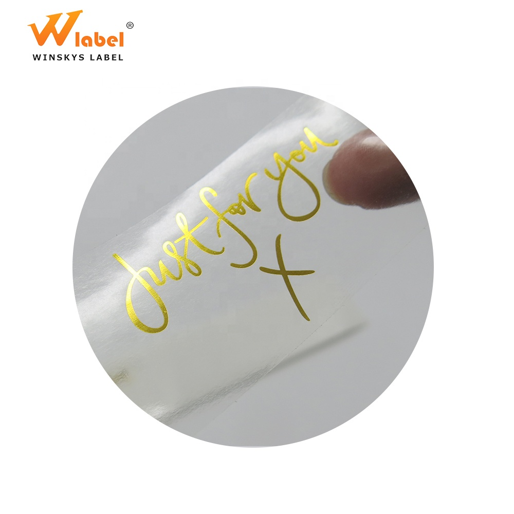 China transparent label foil china transparent label foil manufacturers and suppliers on alibaba com