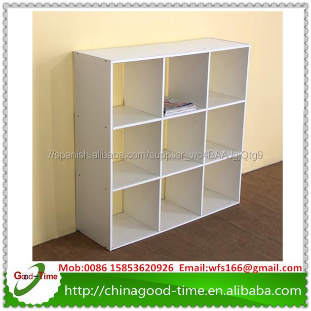 Kd Diseño Ikea Libros Para De Madera Armarios EID29WH