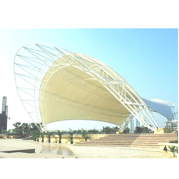 tensile membrane structure tension steel membrane structure source supplier