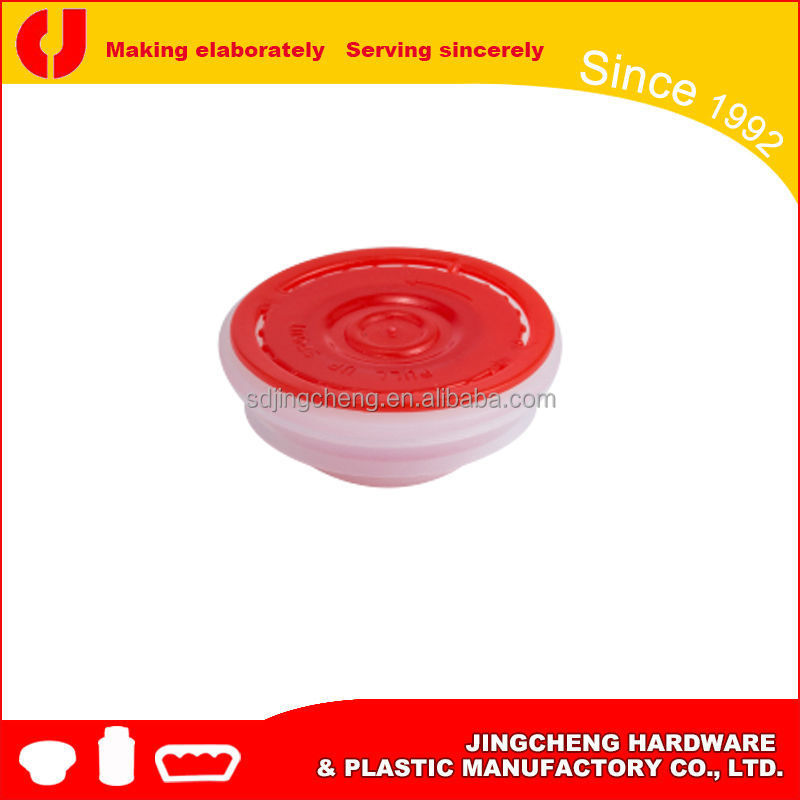 For sales push pull cap for coolant oil