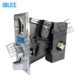 CPU coin selector supplier good price wholesale electronic SG multi coin acceptor for washing machine / vending machine