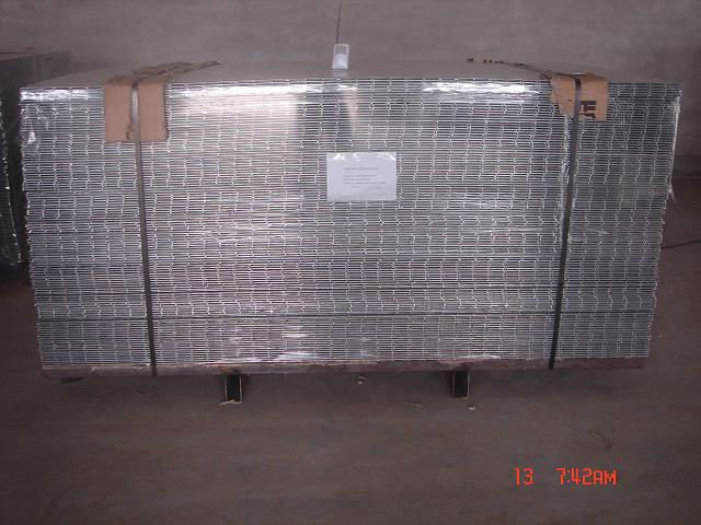 galvanized and painted welded mesh rolls local supplier