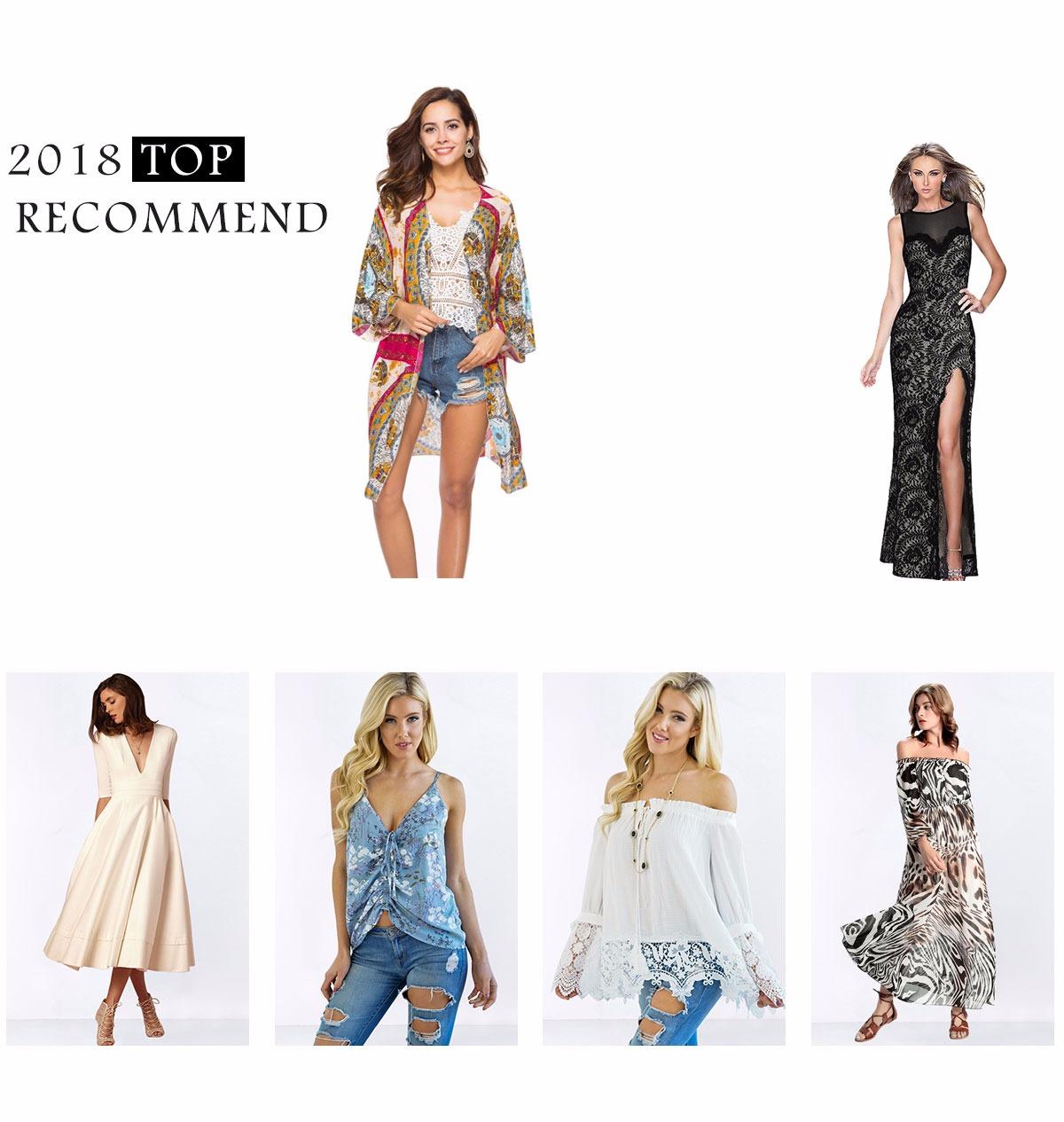 DiseСЂС–РІВ±os de vestidos bonitos