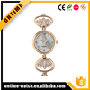 2017 new jewelry watches ladies watches japan movement 3ATM water proof