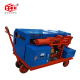 Approved Engineering Machinery Top Goolden Supplier Provied Hydraulic Grouting Pump